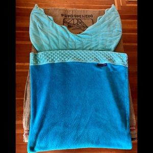 Other - Mermaid Tail Blanket